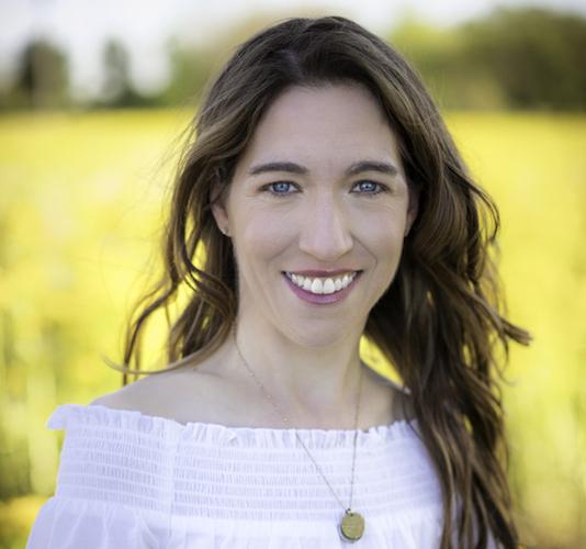 Dr. Kelli Larrabee-Dewell