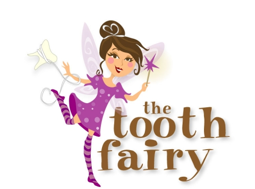 picture of tooth fairy