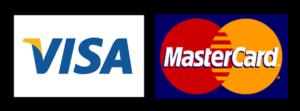 Payments Visa MasterCard